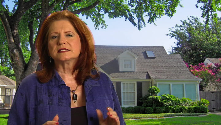 Cyndie Gawain | Residential Real Estate Agent in Dallas