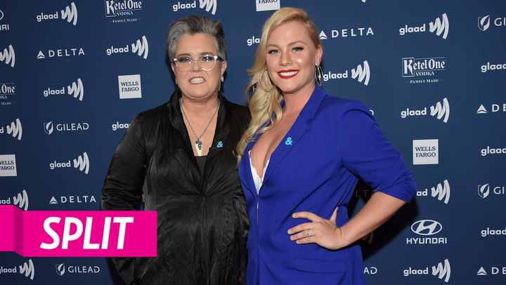 Rosie O'Donnell Says She and Ex-Fiancee Elizabeth Rooney Are 'Trying to Work It Out'