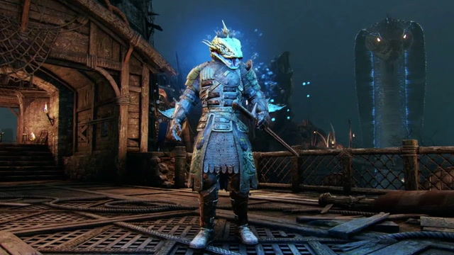 For Honor - Weekly Content Update for the Week of September 19, 2019 Trailer