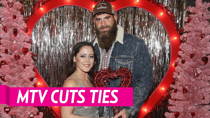 MTV Cuts All Ties With 'Teen Mom 2' Star Jenelle Evans After David Eason Kills Her Dog