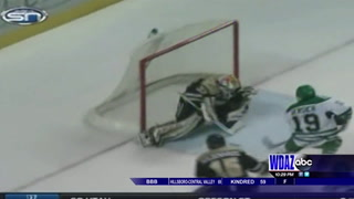 UND unable to capitalize on power play, splits with Western Michigan