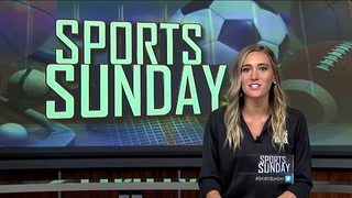 Sports Sunday September 24th: Former Lakers making noise for Bison golf