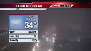 Stormtracker Weather: Fog Again this Morning
