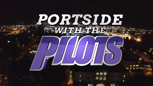 Portside with the Pilots | Episode 4