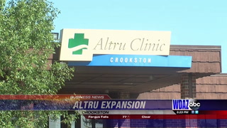 Altru in Crookston commits $11-million to expansion project