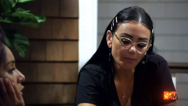 Jenni 'JWoww' Farley Opens Up About 'Heartbreaking' Divorce from Roger Mathews: 'It Can Mentally Break Someone'