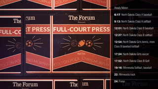 Full-Court Press EP 53
