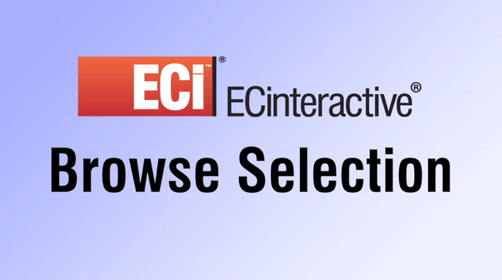 Browse Selection Eases Online Shopping on ECinteractive