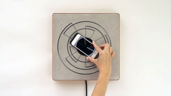 The Most Beautiful iPhone Charger We've Ever Seen
