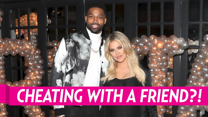 Khloe Kardashian Told Kylie Jenner That Jordyn Woods Hooked Up With Tristan Thompson