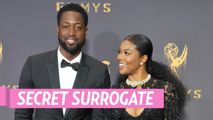 Gabrielle Union Claps Back at 'Dumb S—t' Comment About Her and Dwyane Wade's Family