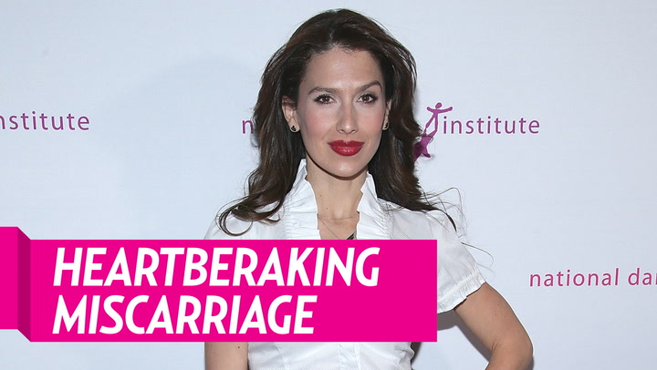 Hilaria Baldwin Is Pregnant, Expecting Baby No. 5 With Alec Baldwin After Miscarriage