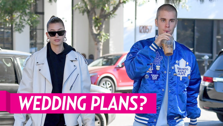 Justin Bieber and Hailey Baldwin 'Starting to Look at Fall Dates' for 'Very Small' Wedding