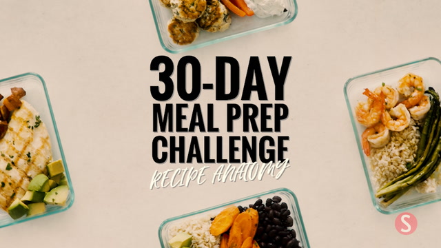 How to Choose the Right Meal Prep Recipe