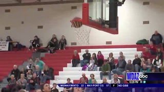 Area girls basketball: Roseau and Red River both win