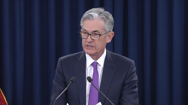 Federal Reserve says it will be 'patient' on interest rate changes