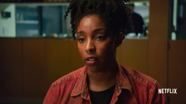 Jessica Williams on rejection: 'Just wallow in the dark'