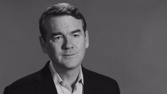 Why I'm running for president | Michael Bennet