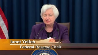 Fed leaves interest rate unchanged