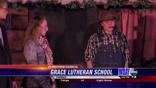 Grace Lutheran Church puts country twist on Christmas Story