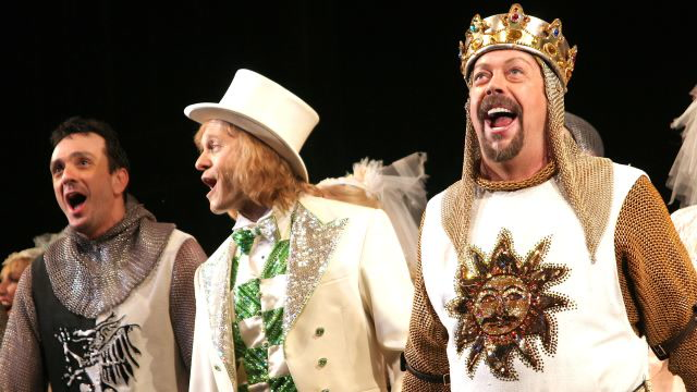 8 Movies That Became Broadway Musicals