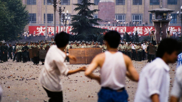 Opinion | The crackdown didn't just happen in Beijing: A journalist corrects the record on Tiananmen