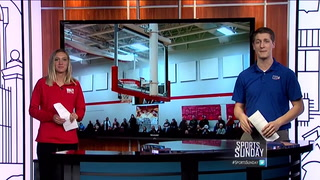 Sports Sunday January 21st: Reiland's buzzer beater is Sports Sunday's Play of the Week