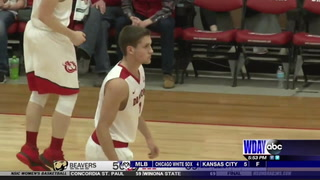 MSUM extends TV contract with WDAY/Z