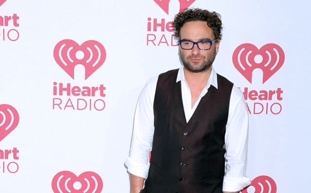 Johnny Galecki May Reprise His Role as David for Roseanne Revival