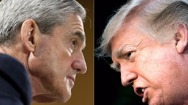 The 'scandals' and progress of the Russia probe