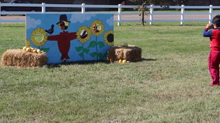 Hope Christian Academy holds its third annual Pumpkins in the Patch