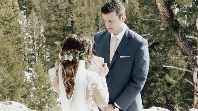 Jenna + Ryan | Breckenridge, Colorado | The Lodge at Breckenridge