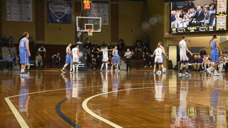 DWU men face College of Idaho in second round of NAIA Tourney