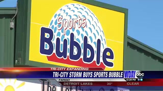 Tri city Storm Soccor buys Fargo Sports Bubble