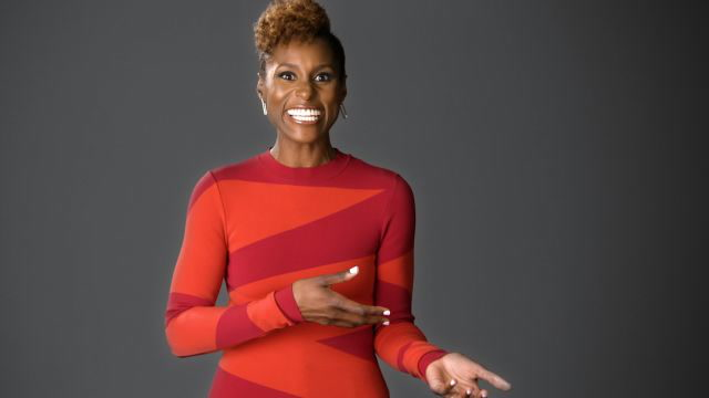"""Issa Rae Pitches a """"90210"""" for Black Kids"""