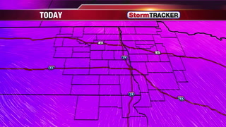 Another Cold Day with Snow Developing Tonight
