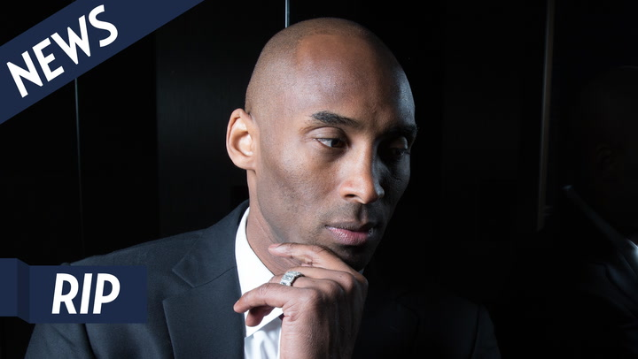 Kobe Bryant Flew in Private Helicopter to Prioritize 'Family Time': Video