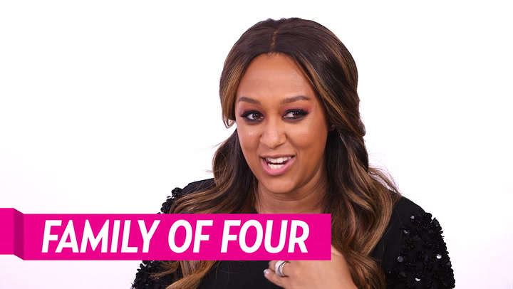 Tia Mowry Says She Needs 'Therapy' to Decide Whether She Should Have Third Kid