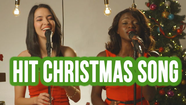 We Tried To Write A Hit Christmas Song