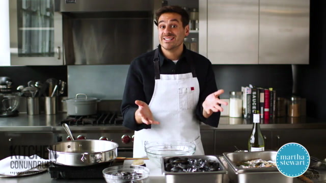 Mussels 101 Video
