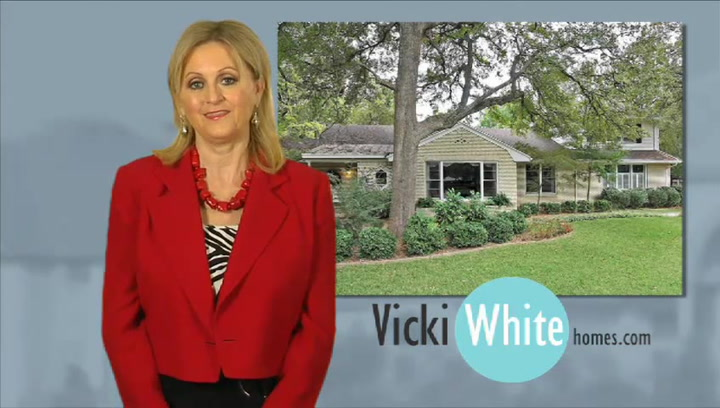 Realtor Vicki White | Vicki White Homes