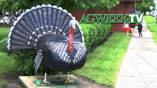 AgweekTV: World's Largest Turkey Feast (Full Show)
