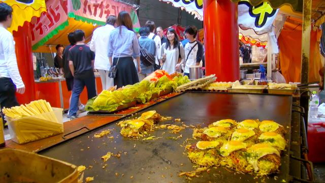 Street Food Rules You Don't Know You're Breaking In Asia