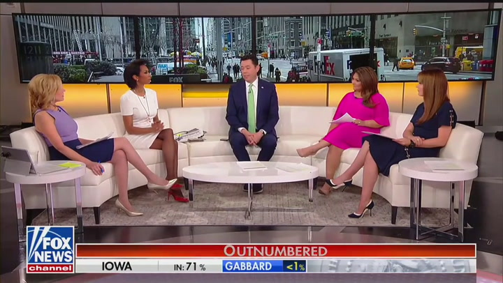 Fox News Host Dagen McDowell Blows Top Over Pelosi, Says 'She's a Third-Grader' Who Is 'Eating Toilet Paper'
