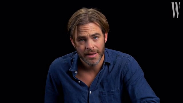 Chris Pine Was Really Into Medieval Times on His Birthday