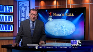 WDAY Honor Roll - Week 5