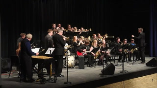 MHS Performing Arts Center debuts with Palace City Jazz Fest