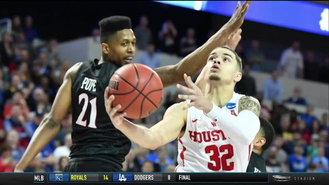 Rob Gray on His 39-Point Outing for Houston