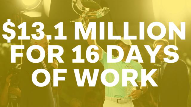 How to earn $13 million in 16 days