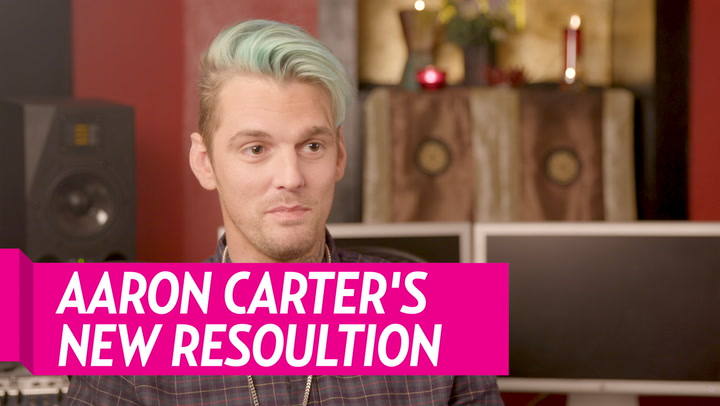 Aaron Carter: I've Been Diagnosed With Schizophrenia, Bipolar Disorder, Anxiety and More